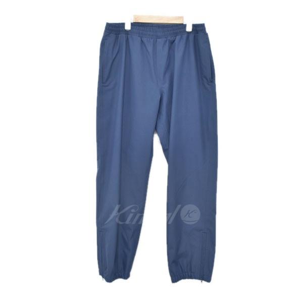 【中古】SUPREME 18AW GORE-TEX Pant ゴアテックス パンツ ネイビー サイズ:M 【送料無料】 【300319】(シュプリーム)