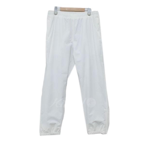 【中古】SUPREME 18AW GORE-TEX Pant ゴアテックス パンツ ホワイト サイズ:M 【送料無料】 【300319】(シュプリーム)