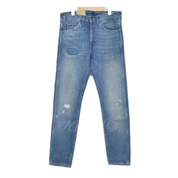 【中古】Levi's Vintage Clothing30605-0067 デニムパンツ インディゴ サイズ:32【10月17日見直し】