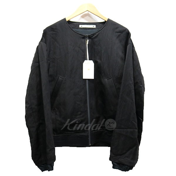 【中古】SASQUATCHfabrix. 19SS SHINY PADDLING JACKET ジャyケット ブラック サイズ:M 【送料無料】 【010419】(サスクワァッチファブリックス)