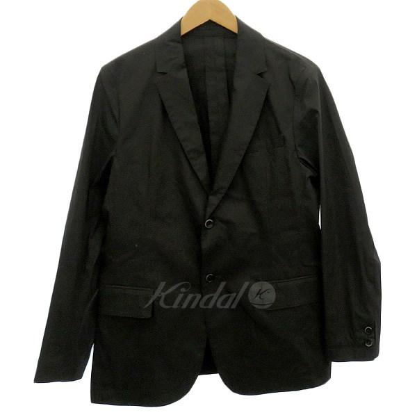 【中古】SOLIDO テーラードジャケット ブラック サイズ:02 【090419】(ソリード)