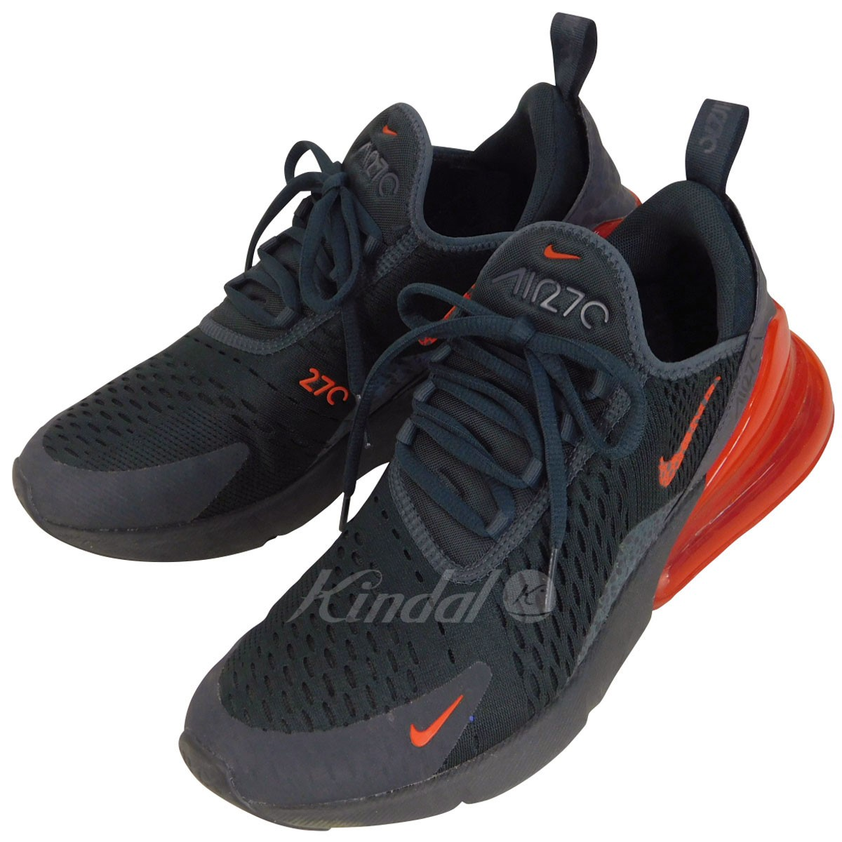 Nike Air Max 270 Reflective Black | BQ6525 001 | The Sole