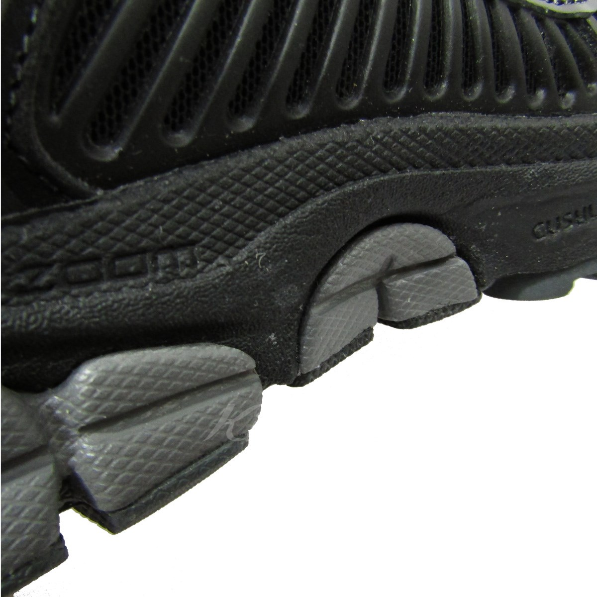 a7bc59a68e65 NIKE X A COLD WALL NIKE ZOOM VOMERO 5   ACW at3152-001 ズームボメロブラックサイズ  27 5  (Ney Kia cold wall)
