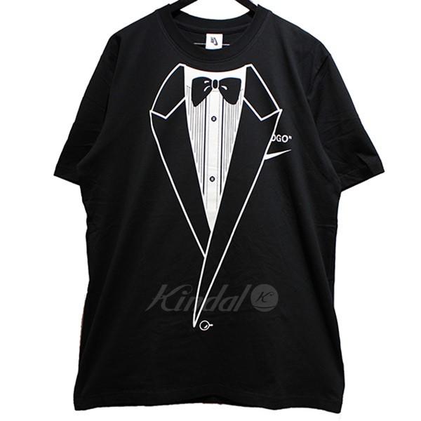 441778fc NIKE X OFF WHITE NRG A6 TEE tuxedo print T,shirt black size L (Nike off, ...