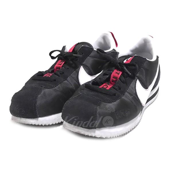 the latest ef2c3 184b5 NIKE X kendricklamar CLASSIC CORTEZ KENNY 3 sneakers black size: 28 5cm  (ナイキケンドリックラマー)