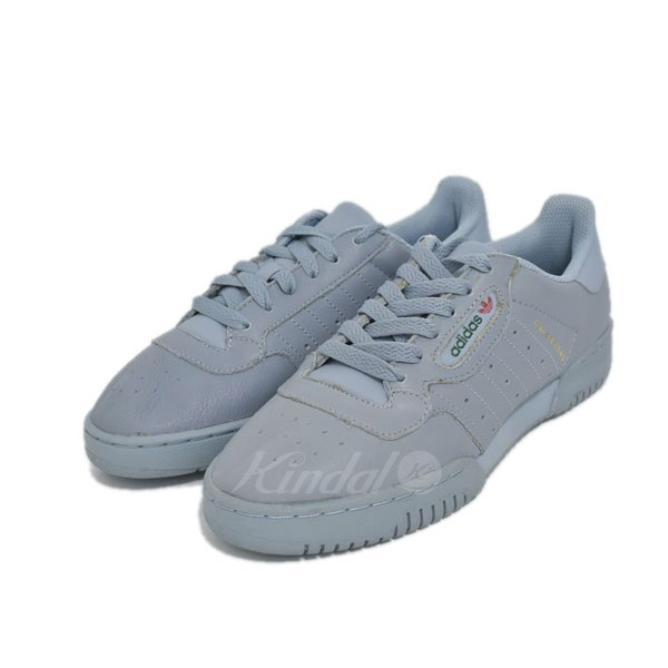 c51fd8eece5fc adidas originals YEEZY POWERPHASE sneakers gray size  24cm (Adidas  originals)