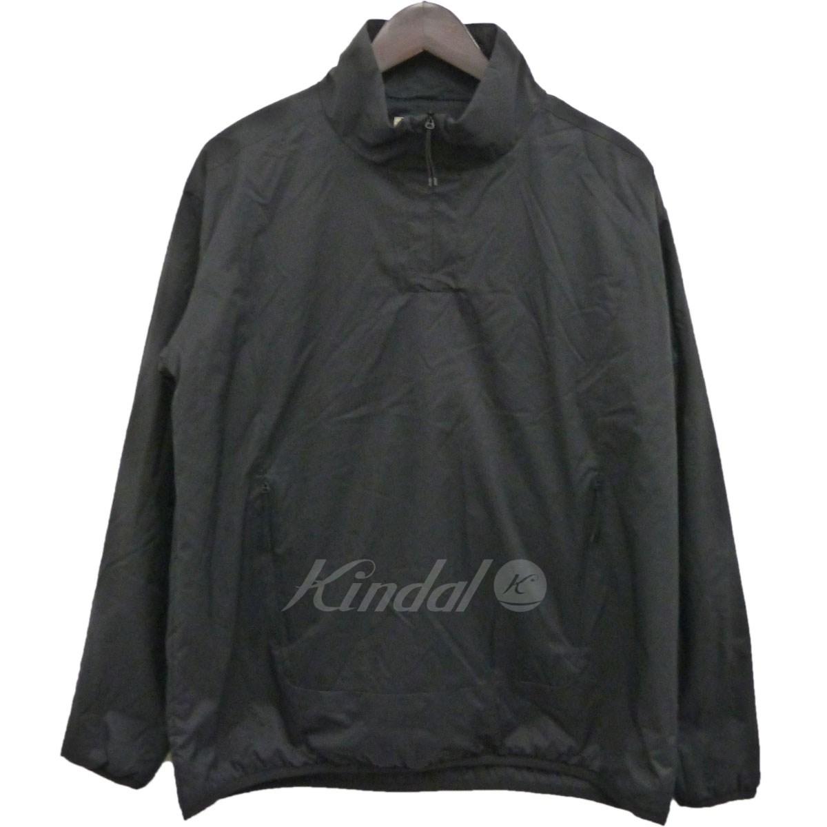 【中古】SNOWPEAK 19SS「2L Octa Insulated Pullover」プルオーバージャケット ブラック サイズ:M 【020519】(スノーピーク)