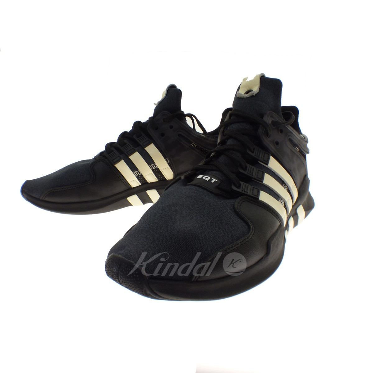 timeless design 8e20a d0a03 adidas X UNDEFEATED EQUIPMENT SUPPORT ADV UNDF black size: 27 (Adidas X  アンディーフィーデット)