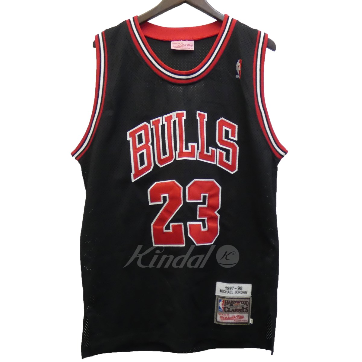 huge selection of 01e89 591d0 Mitchell & Ness X NBA