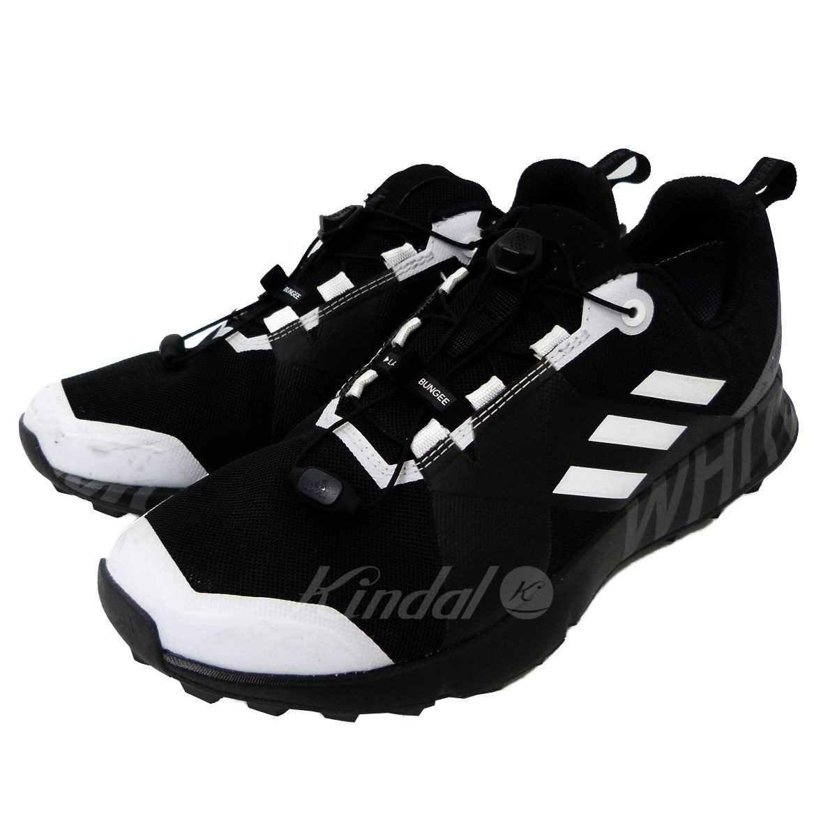 run shoes many fashionable the latest adidas Originals by WHITE MOUNTAINEERING