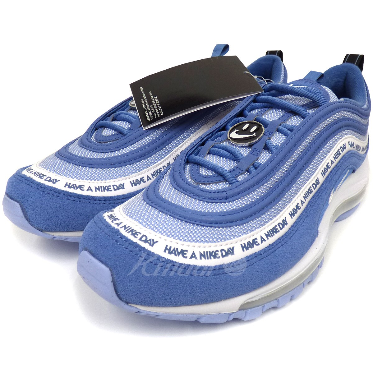 newest entire collection differently NIKE AIR MAX 95 ND Have A nike Day Air Max 95 sneakers blue size: US9. 5  (27.5cm) (Nike)