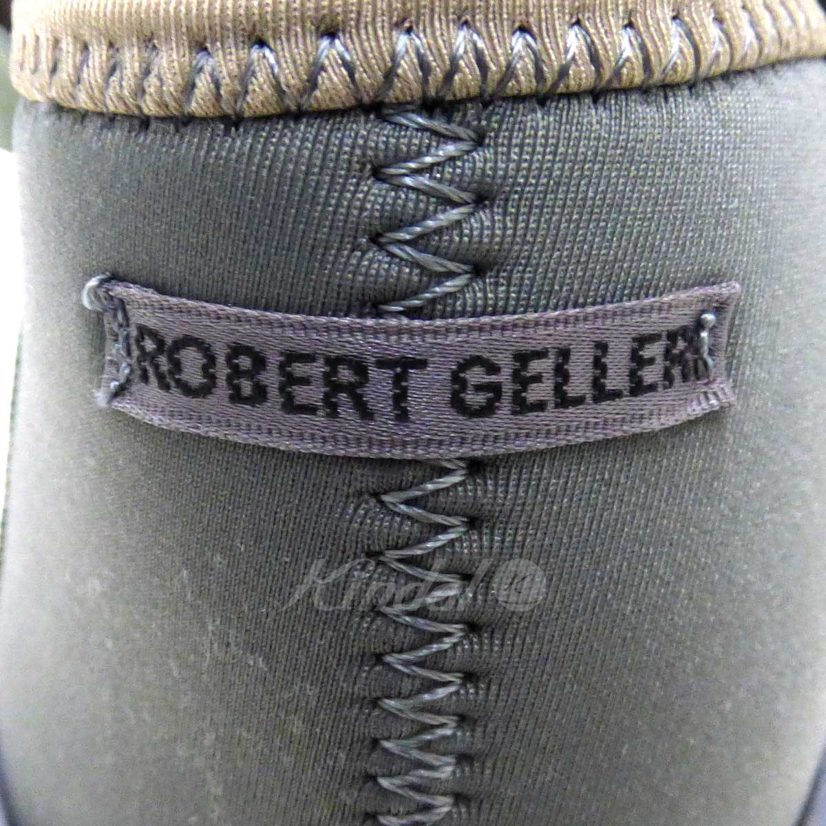 712448d014 ... Suicoke ROBERT GELLER collaboration sandals Vibram sole gray size: US10  (Sui cook)
