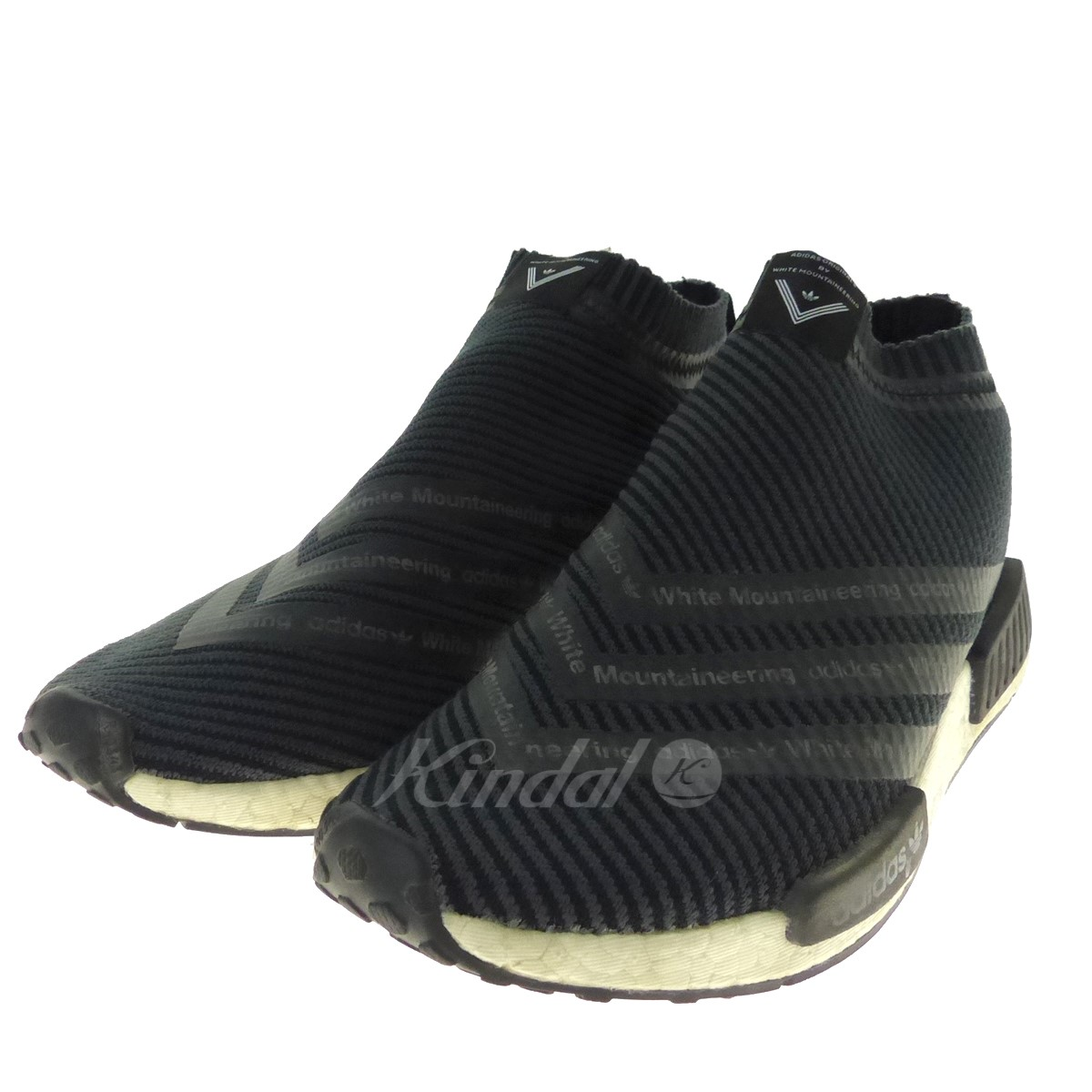 quality design c5bb1 465d2 adidas Originals by WHITE MOUNTAINEERING