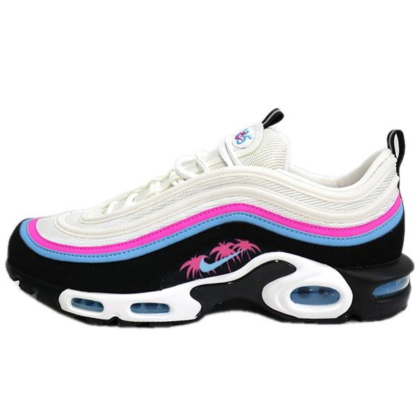 newest 46eca 41423 NIKE AIR MAX PLUS 97 Air Max +97 sneakers multicolored size: 29cm (Nike)