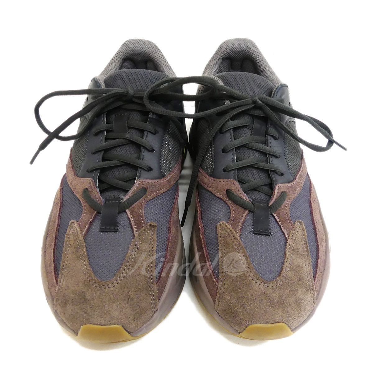 best cheap 6f0b1 47b36 adidas originals by KANYE WEST sneakers YEEZY BOOST 700 EE9614 Mauve Gray  size: 27. 5 (Adidas originals by Kanie waist)