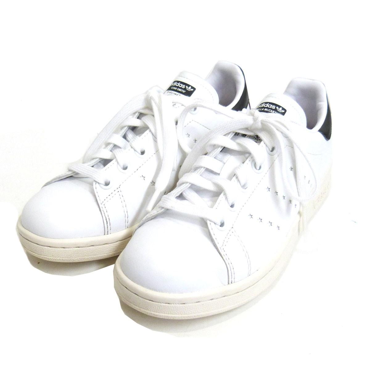 sports shoes ddf24 7fd77 STELLA McCARTNEY X adidas 18AW