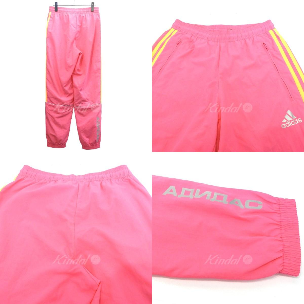 gosha x adidas shorts