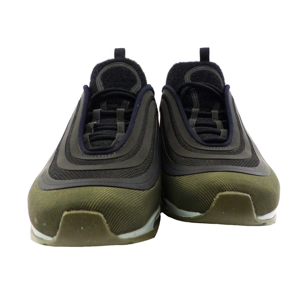 low priced 54569 713ea NIKE AIR MAX 97 ULTRA HAL sneakers green size: 27. 5cm (Nike)