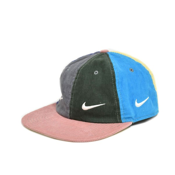 best loved bfc1c 318be NIKE X Sean Wotherspoon cap multicolored (Nike)