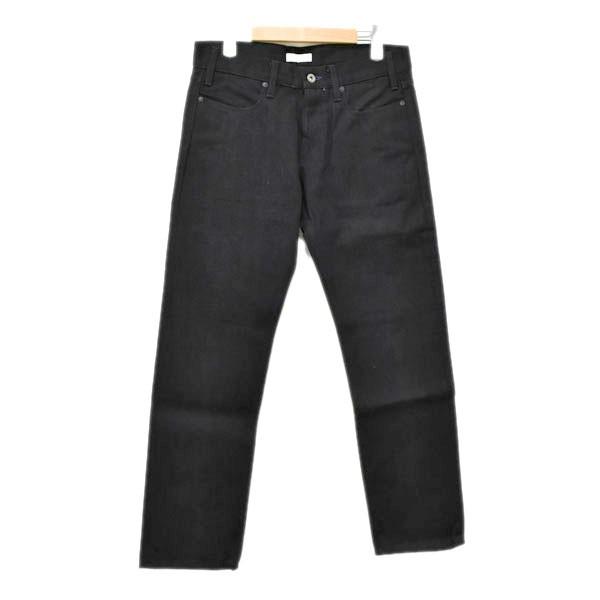 【中古】CLASS デニムパンツ ブラック サイズ:2 【220919】(クラス)