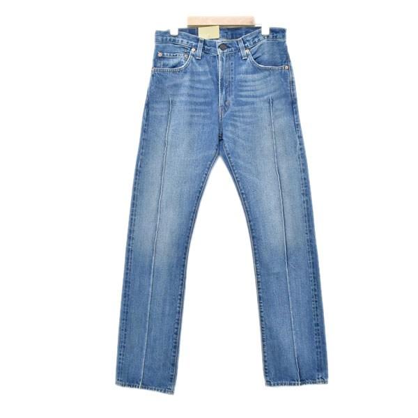 【中古】LEVIS VINTAGE CLOTHINGデニムパンツ Lot.67505-0113 インディゴ サイズ:31【2月20日見直し】