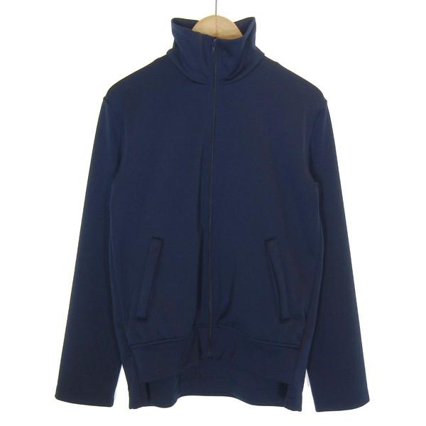 【中古】COMME des GARCONS HOMME DEUX19AW DO-T-007 カラーデザイントラックジャケット ブルー サイズ:M【3月9日見直し】