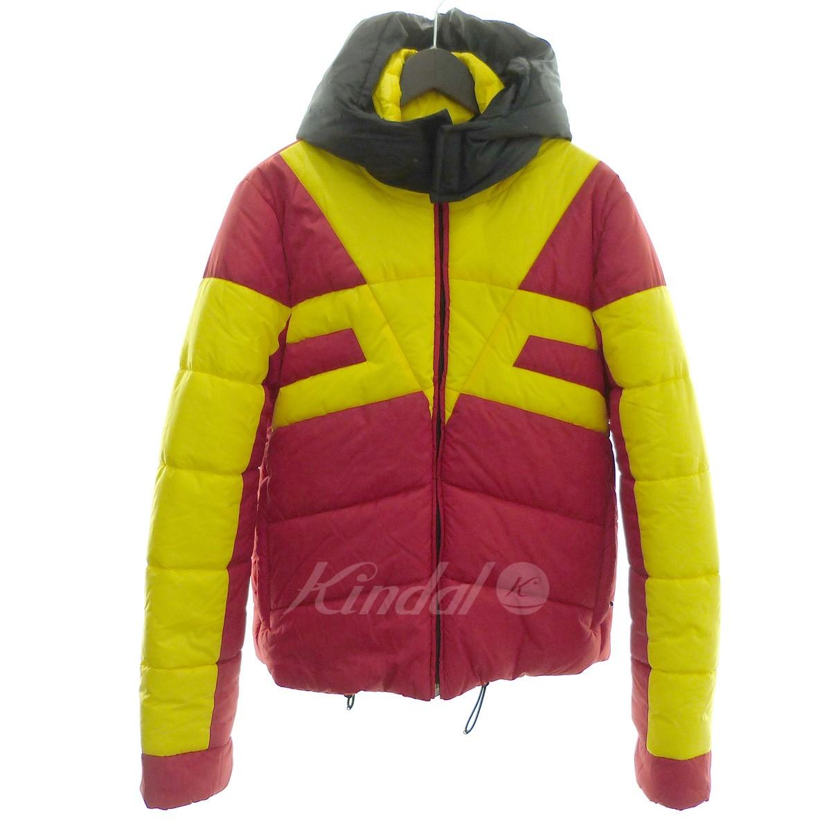 【中古】N21 中綿フーデッドジャケット 【159760】 【KIND1884】