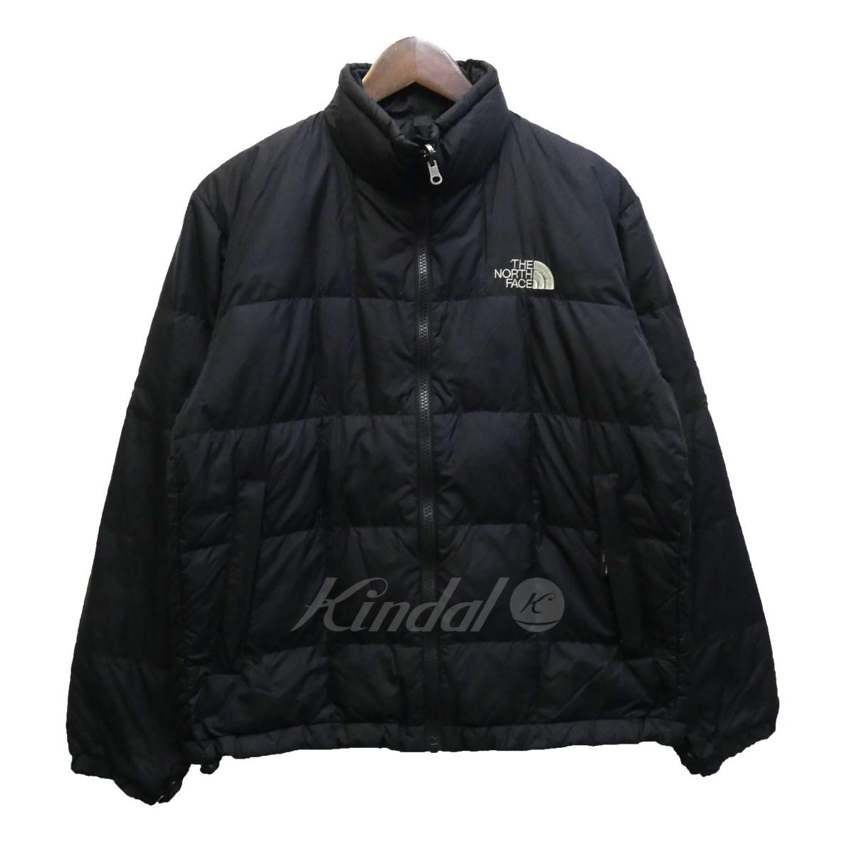【中古】THE NORTH FACE「BELAYER JKT」 ND18001 ダウンジャケット ブラック サイズ:S 【6月11日見直し】