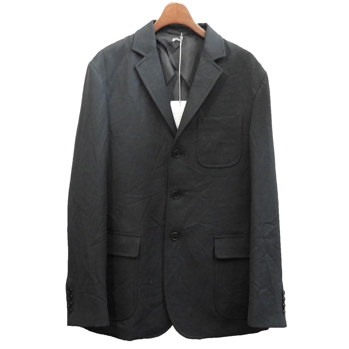 【中古】MARNI テーラードジャケット グレー サイズ:48 【281119】(マルニ)