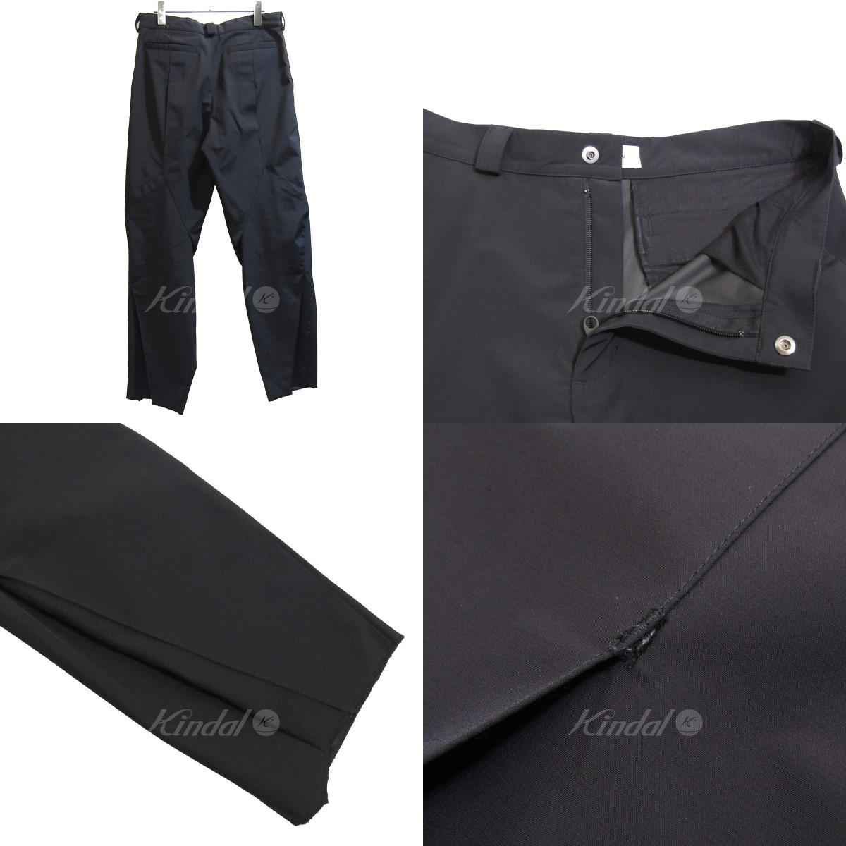 Triple Spiral Mens Casual Short Trouser