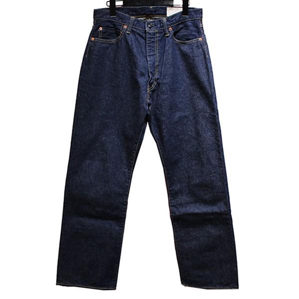 【中古】cantate 19AW Denim Flare Trousers for 1LDK AOYAMAHOTEL デニム インディゴ サイズ:30 【091219】(カンタータ)