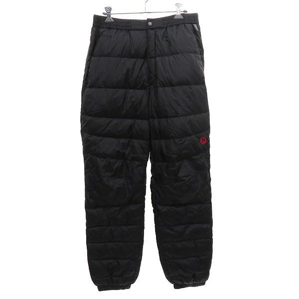 【中古】Marmot 【700Fill Compact Down Pants】コンパクトダウンパンツ ブラック サイズ:M 【251219】(マーモット)