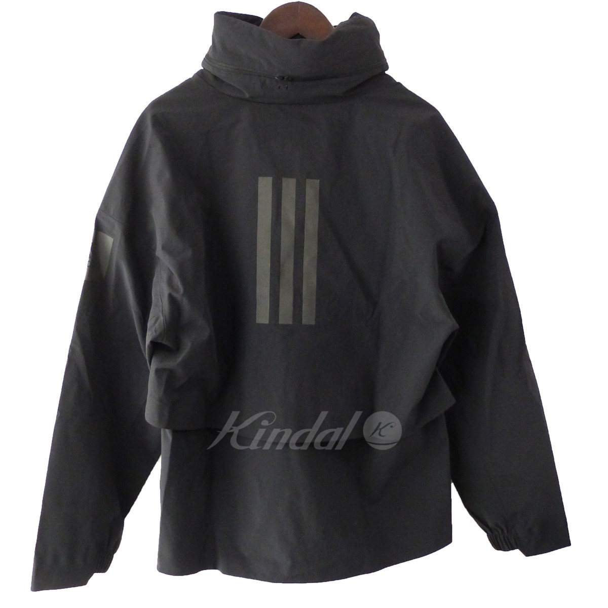 adidas originals rain jacket