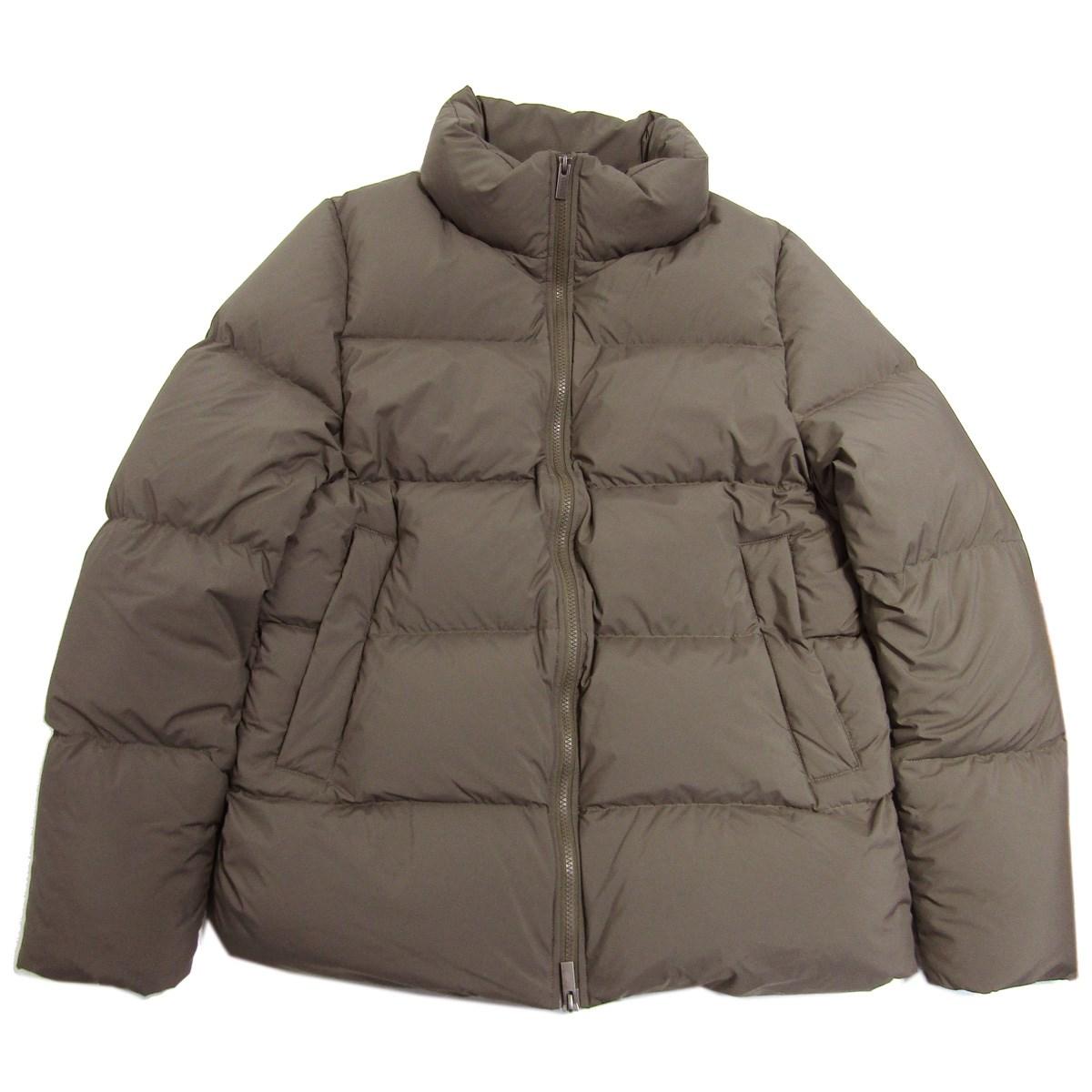 【中古】PYRENEX KENNETH(ケネス) ダウンジャケット オリーブ サイズ:XL 【130120】(ピレネックス)