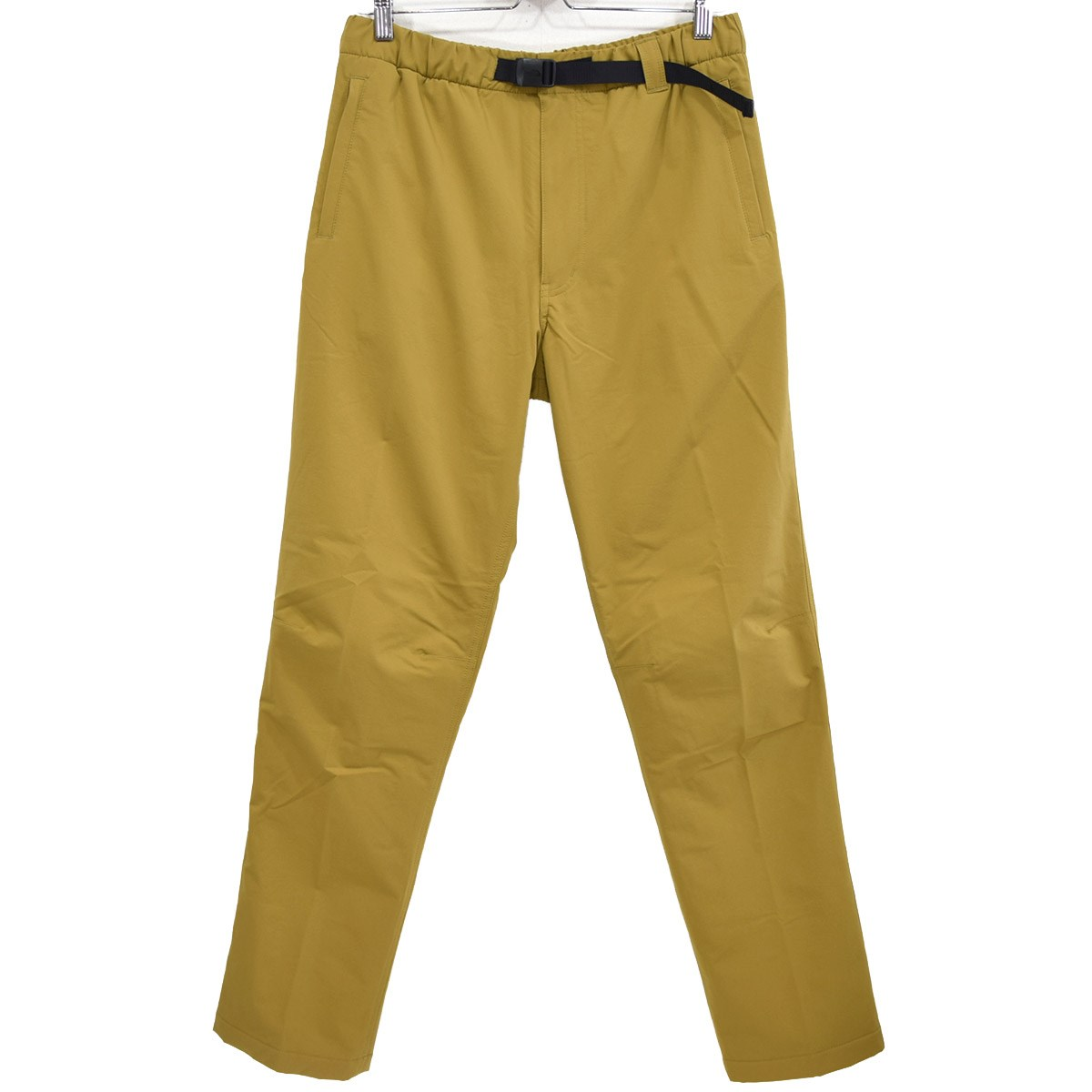 【中古】THE NORTH FACE Doro Warm pants ドーローウォームパンツ NB81805 カーキブラウン サイズ:L 【140120】(ザノースフェイス)