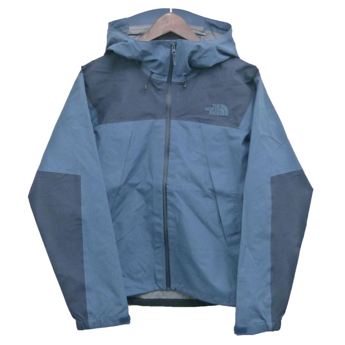 【中古】THE NORTH FACE 20SS クライムライトジャケット ブルーグレー サイズ:L 【170120】(ザノースフェイス)