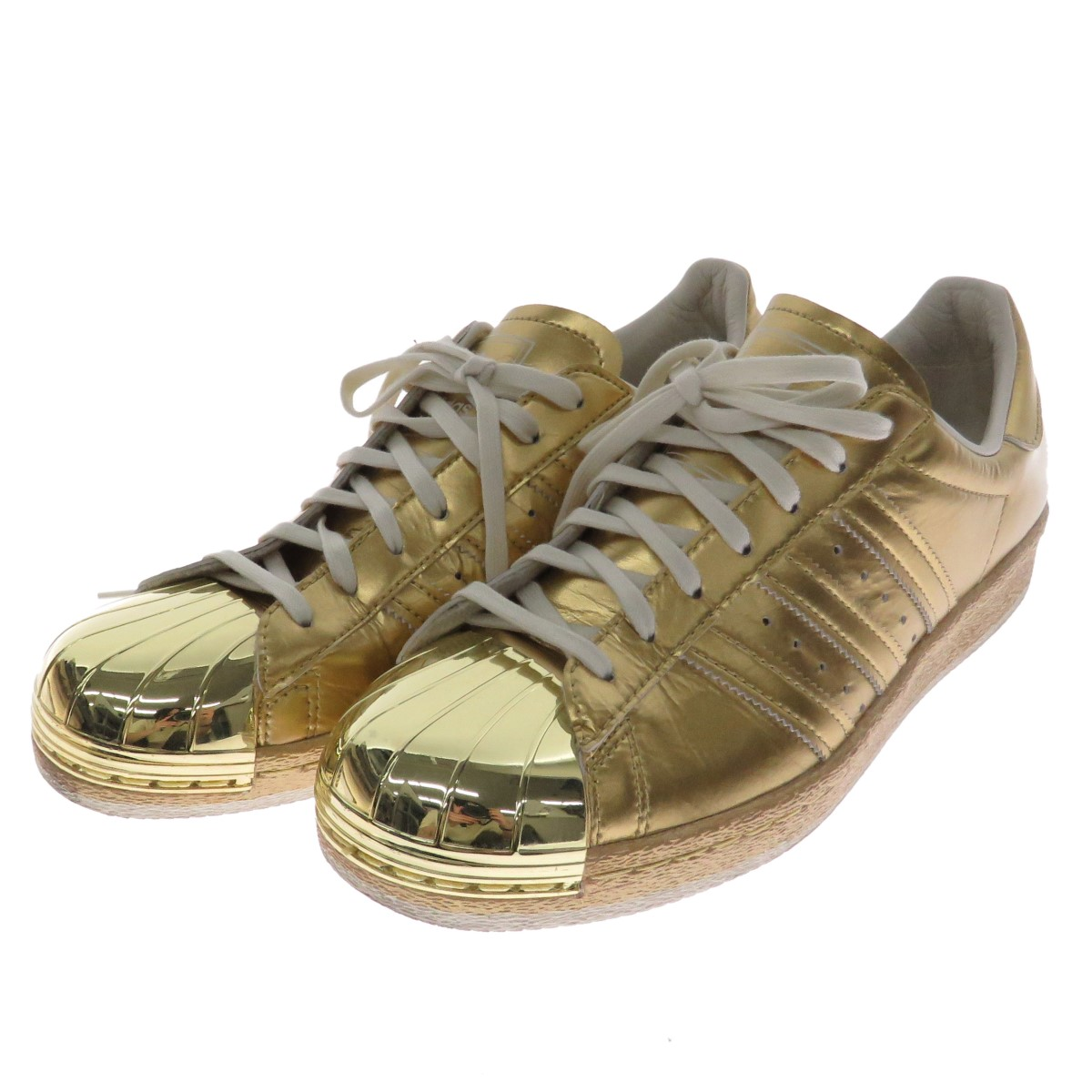 adidas superstar metallic pack