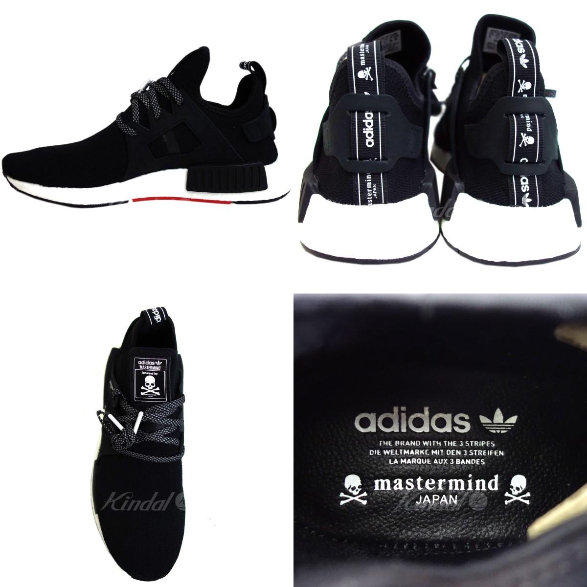 mastermind japan X adidas originals BA9728