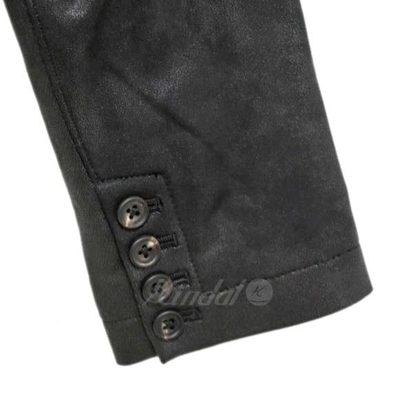 L.G.B. JK 1 2Bテーラードジャケット ブラック サイズ 1030220ルグランブルーMVpSULqzG