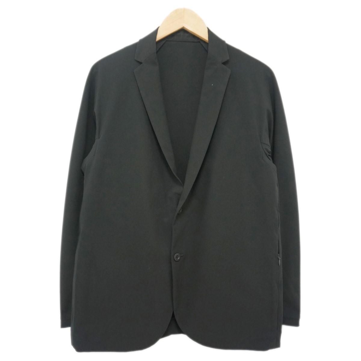 【中古】TEATORA2Bジャケット WALLET JKT SM ブラック サイズ:1 【4月27日見直し】