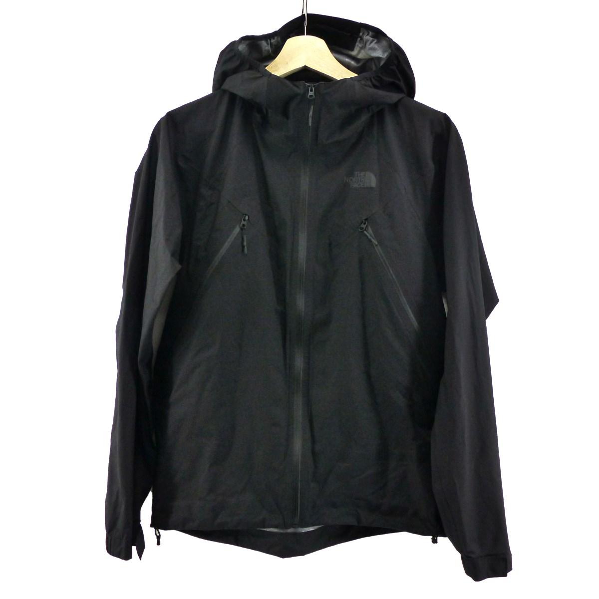 【中古】THE NORTH FACE Optimist Jacket ブラック サイズ:S 【180220】(ザノースフェイス)