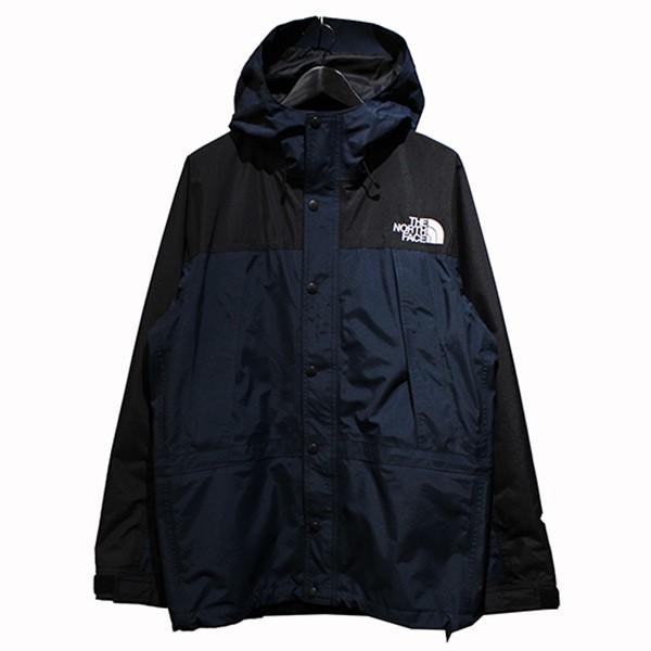 【中古】THE NORTH FACE Mountain Light Jacket マウンテンライトジャケット NP11834 ネイビー サイズ:L 【210220】(ザノースフェイス)