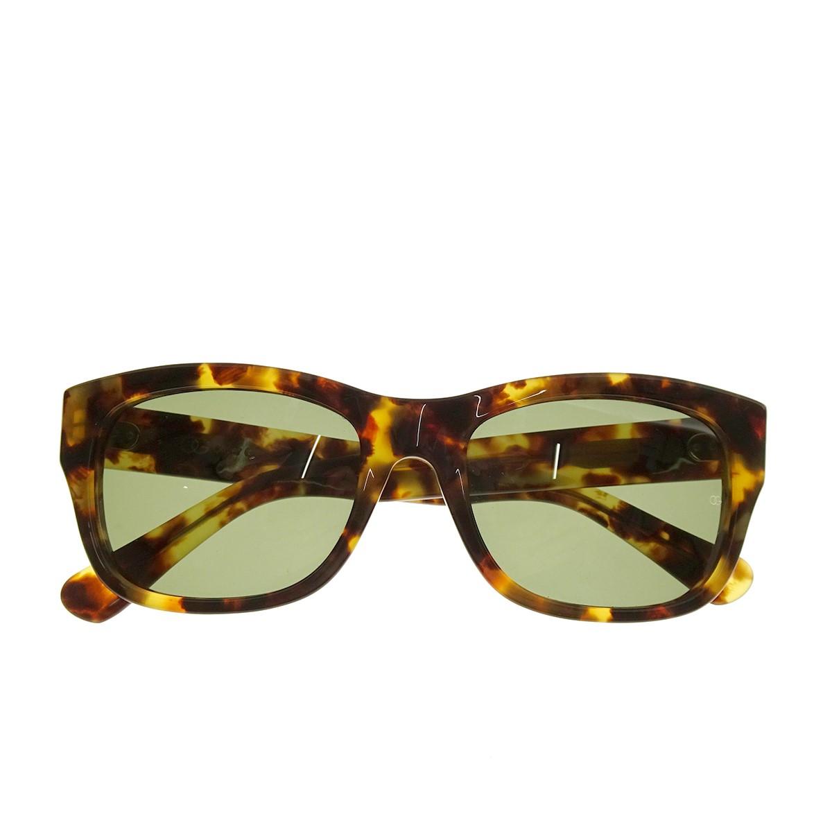 【中古】OLIVER GOLDSMITH サングラス CONSUL-g ブラウン サイズ:54□20-145 【250220】(オリバーゴールドスミス)