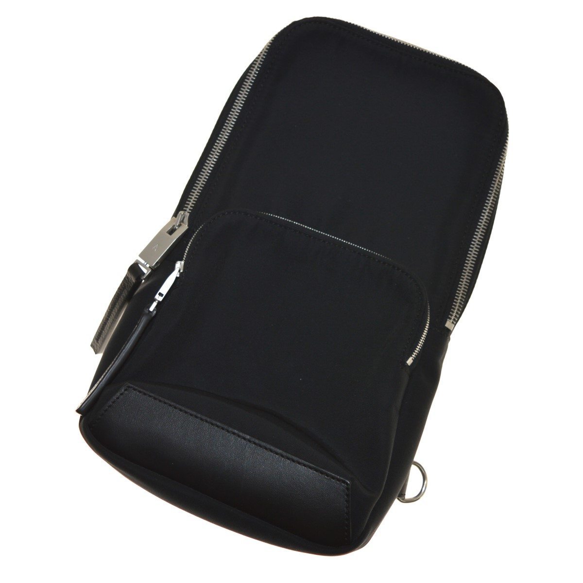 【中古】alyx Body Bag ボディバッグ ブラック 【110320】(アリクス)
