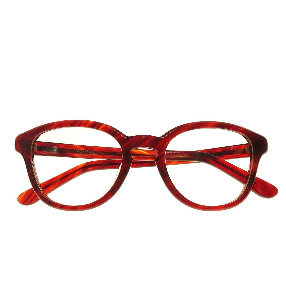 【中古】ayame NEWOLD ボスリントン眼鏡 ブラウン サイズ:49□21 【110320】(アヤメ)