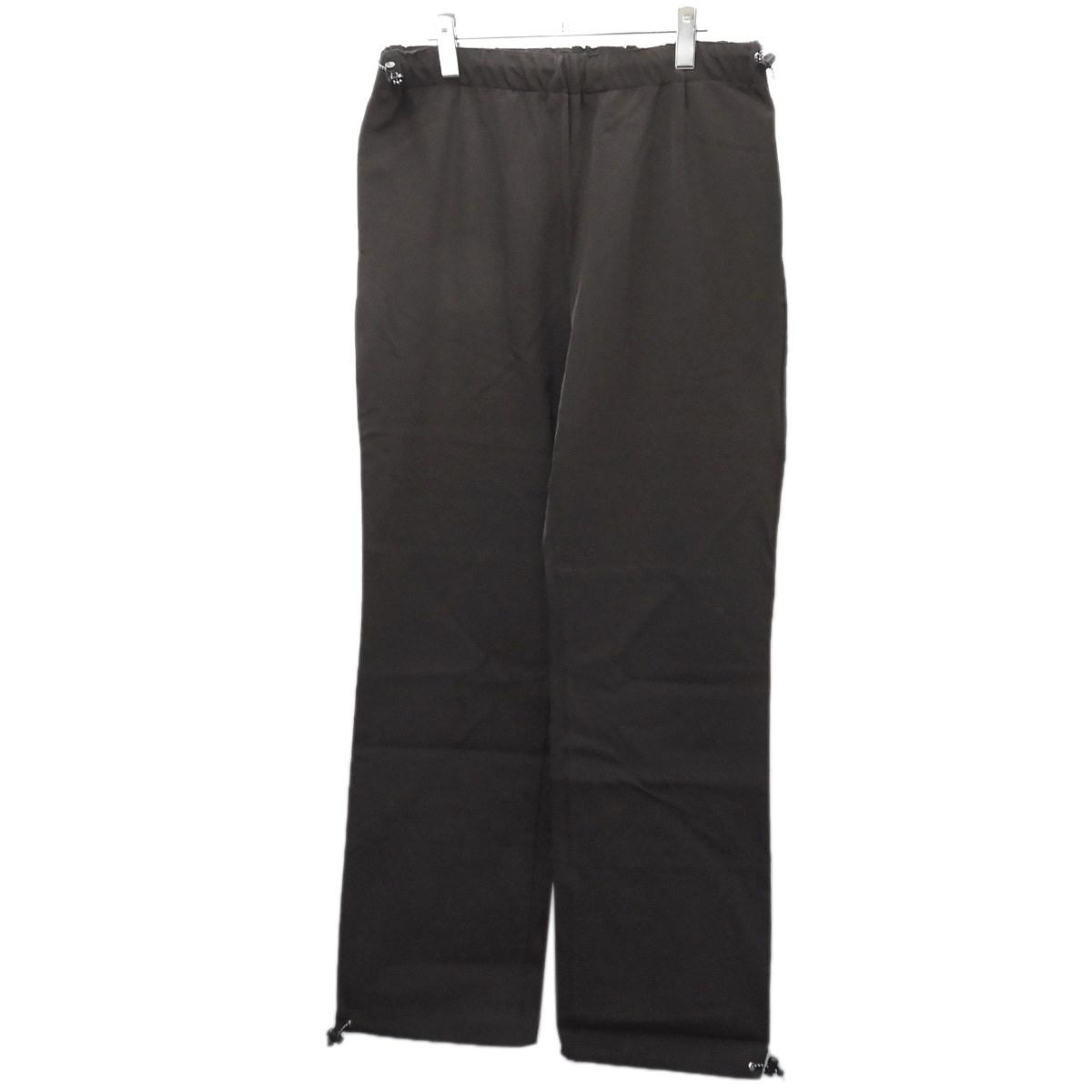 【中古】KAIKO 「FORCELESS TRAINNING PANTS」トレーニングパンツ ブラウン サイズ:3 【120320】(カイコー)