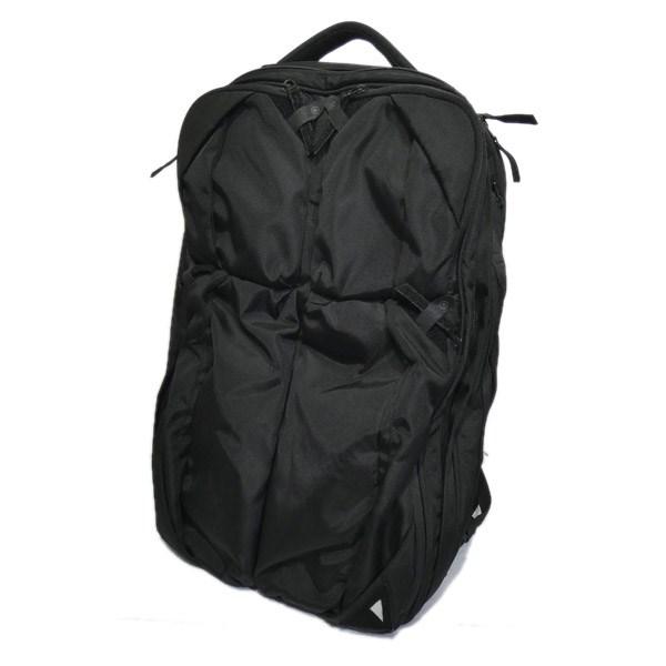 【中古】nunc 「Traveler's Backpack」3WAYバックパック ブラック サイズ:- 【130320】(ヌンク)