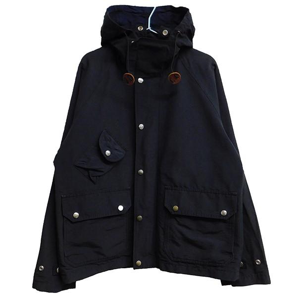 【中古】South2 West8 Carmel Jacket カーメルジャケット ネイビー サイズ:S 【140320】(サウスツーウエストエイト)