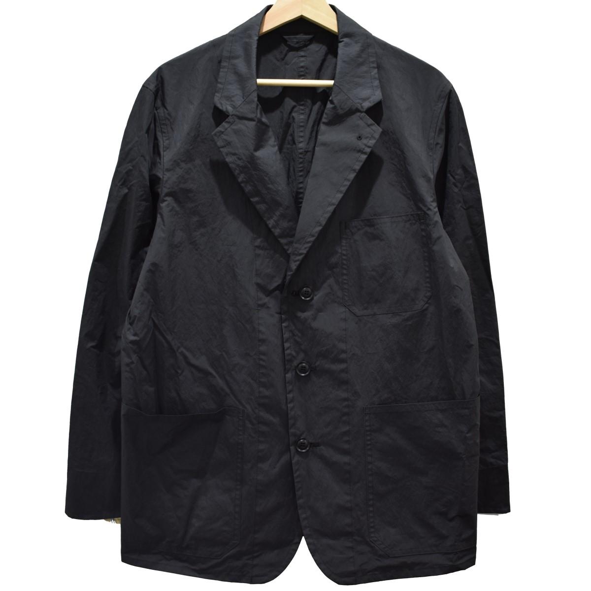 【中古】SOPHNET. 19SS 3Bジャケット ブラック サイズ:Xl 【200320】(ソフネット)
