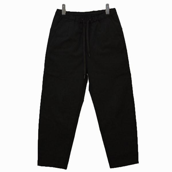 【中古】TEATORA Wallet Pants Solomodul ウォレットパンツ パンツ ブラック サイズ:2 【230320】(テアトラ)